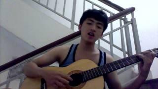 Cho con guitar đệm hát