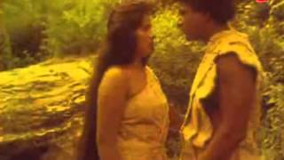Hot mallu girl spicy hot masala movie scene 16)