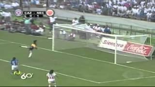 NECAXA CAMPEON Cruz Azul vs Necaxa Final Temp 94-95 04Junio1995