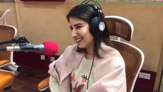 Absa Komal Live in interview with Danish Saeed Session 02