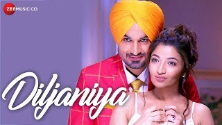 Diljaniya   Official Music Video | Anusha Jain | Kuldeep Singh & Jasleen Kaur | Laddi Gill