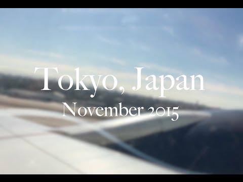 Tokyo, Japan November 2015