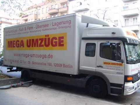 Borkowski Umzüge Berlin mega umzüge berlin umzugsfirma aus berlin umzugsunternehmen