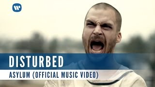 Disturbed - Asylum (Official Music Video)