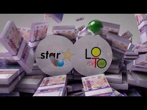 Tirage Loto Fortune 18h Du 21 10 2019