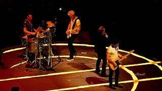 Baixar - U2 4k Lucifer S Hands Live United Center Chicago June 28th 2015 Grátis