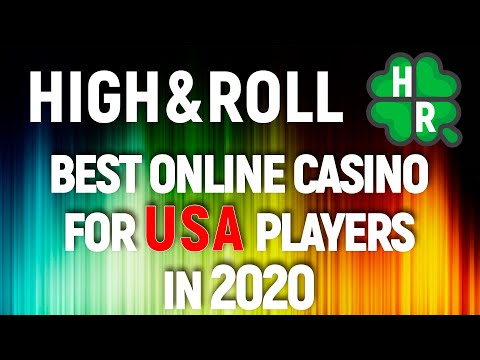 List Of Online Casinos For USA Players (Top 4 Legit Sites For 2020)