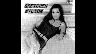 Gretchen Wilson - The girl I am (Lyrics)