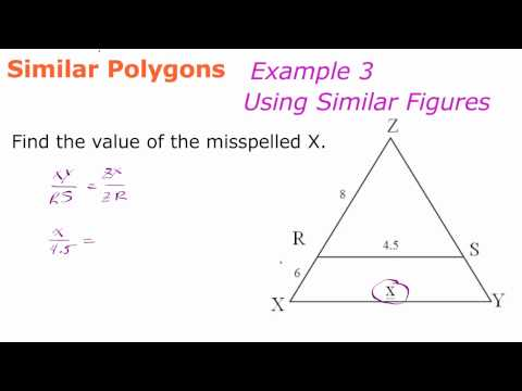 Regular and Irregular Polygons  Softschoolscom