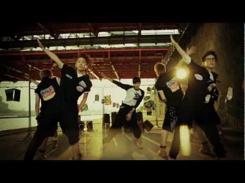 [MV Full HD] Block B (블락비) -  Tell Them (가서 전해)