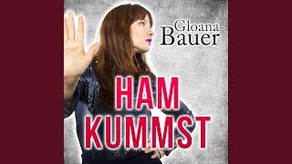 Ham kummst (Karaoke Version)