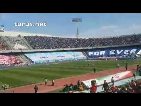 Persepolis Vs Esteghlal (1:0)