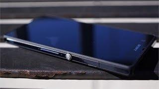 Прошивка Sony Xperia Z, C6602
