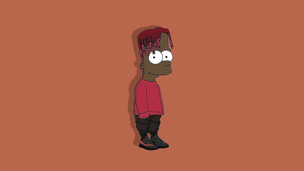 794744665462224942 together with 625718941950452844 likewise The Simpsons Bape Baby Milo Capsule Collection likewise Art Check Out This Latest Set Of Illustrations Featuring Bart Simpson In The Dopest Streetwear Sneakers further Machonis tumblr. on the simpson supreme bape wallpaper