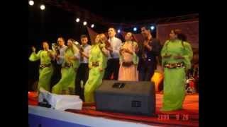AGOURANE Hammou-عكوران حمو-(hawl ghifi) FRANCE ET MAROC