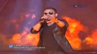 JUDIKA feat JAMRUD Band   Putri   ROCK BANGET Mp3