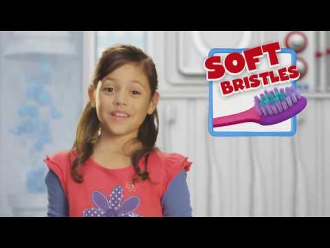 Colgate Kids presents No More Nasties with Jenna Ortega  Golden Boy tions