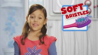 Colgate Kids presents No More Nasties with Jenna Ortega | Golden Boy Promotions