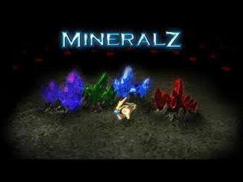 """Let's play sc2 Mineralz """"part1"""""""