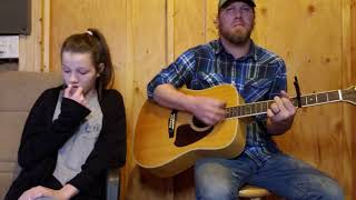 Beautiful Crazy by Luke Combs Mya cover Video