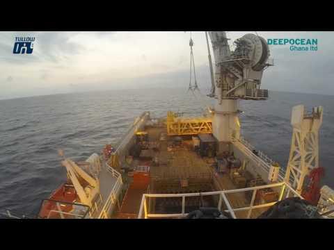 Deepocean GEM 2016