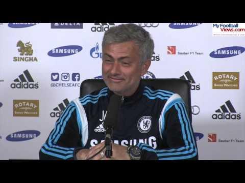 """Mourinho: """"Wenger no es rival para mí"""""""