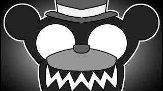 Nightmare Jumpscare- Minecraft FNAF Roleplay