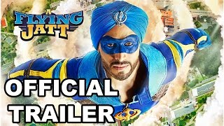 vuclip A Flying Jatt | Official Trailer | Tiger Shroff, Jacqueline Fernandez and Nathan Jones