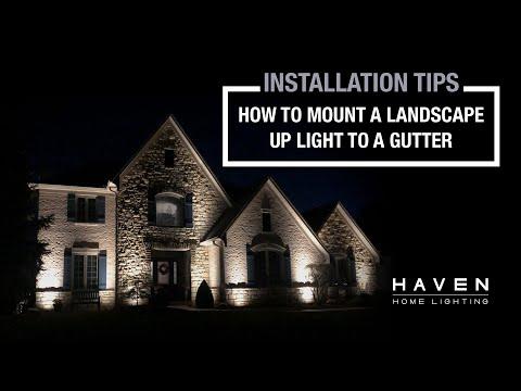 flexscape led landscape lighting