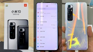 Xiaomi Mi 10 Ultra - FIRST LOOK!