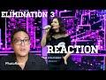 INDONESIAN IDOL ELIMINATION 3 : Femila Sinukaban Kalong Show Reaction