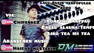 LAGU BUGIS ELECTONE TERPOPULER 2020 || VOC ARDI CHIPENKG FT DJ HAIDAR