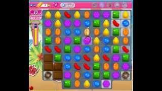 Candy Crush Saga Level 898 no Booster