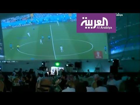 إلغاء احتكار bein القطرية للمباريات في السعودية  - 11:55-2019 / 3 / 12
