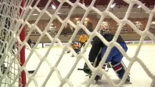 Promo - For the Love of the Game: Northland Goalies