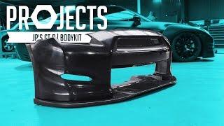 JP Performance - JP's Nissan GT-R | Bodykit