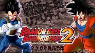 Dragonball Z Raging blast 2 - Battle of Omega + Download link !