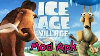Ice Age Village Mod Apk 3.5.5a!!!