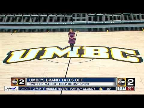 UMBC's brand takes off after historic win