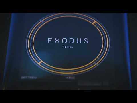 Introducing The EXODUS 1 - Official Early Access Release