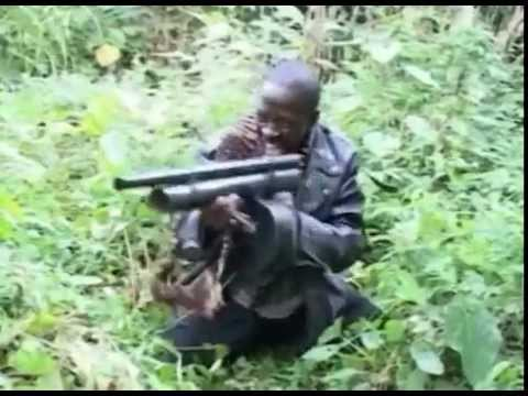 Ugandan Cinema - CGI at its finest