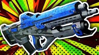 THE SECRET SAUCE! Hopscotch Pilgrim Pulse Rifle | Destiny (Age of Triumph)