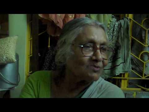 Mrs. Ila Sen-ISPaD interview