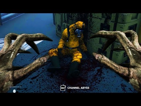 STRANGER THINGS SCIENTIST GOT HUNTED BY THE DEMOGORGON | Dead by Daylight Stranger Things Gameplay |