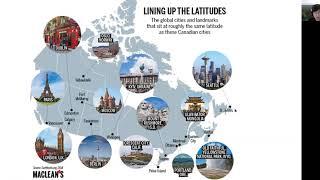 Канада: обзорная лекция