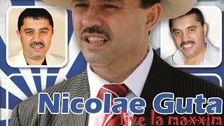 [COLAJ LIVE] NICOLAE GUTA - Live la maxxim 2014