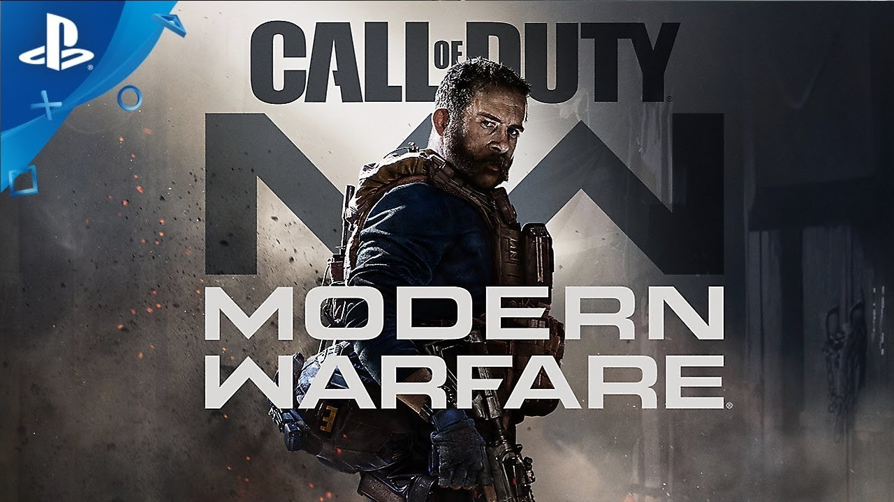 Call Of Duty: Modern Warfare ¡YA DISPONIBLE en #PS4! | Tráiler en Español