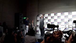 ムンタズ&スティービーワンダー @ TOKYO.