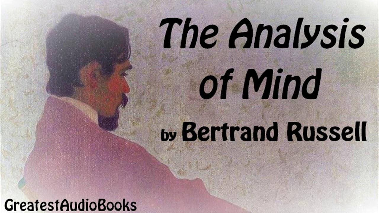 analyzing bertrand russell