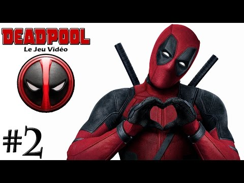 Deadpool FR HD #2